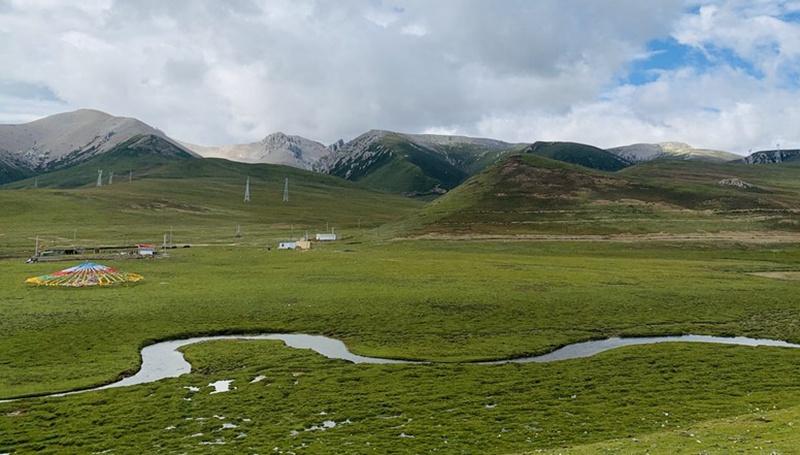 China erzielt Fortschritte in der Graslandökologie