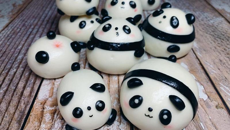 Köchin begeistert das Publikum mit traditioneller chinesischer Kultur