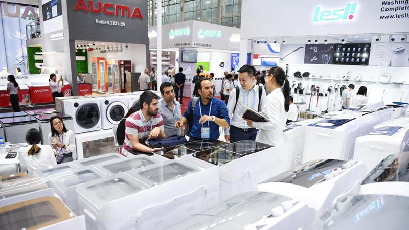 Chinas Haushaltsgeräteindustrie erzielt Wachstum im ersten Quartal